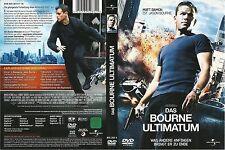 (DVD) Das Bourne Ultimatum - Matt Damon, Julia Stiles, David Strathairn