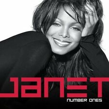 Janet Jackson - Number Ones [New CD]