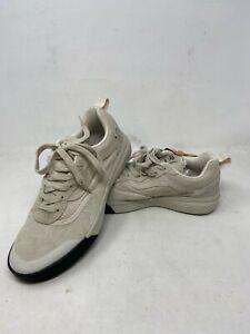 NEW Mens Vans Ultrarange Tennis Shoes Size 10 Cream #500383 A7