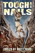 Tough As Nails by Jeffrey Angus (2012, Paperback)