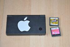 console Nintendo DSi Noire + 2 jeux : Wario et Imagine