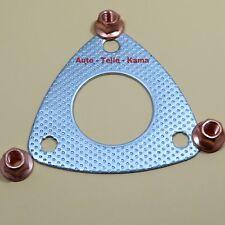 Dichtung für Opel Corsa B (7_) 1.0 i 12V / 40 KW  für Abgaskrümmer - Katalysator