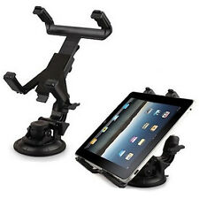 """W2 New IN Car Kit Suction Mount Stand Holder f Samsung Galaxy Tab S 8.4"""" Tablet"""