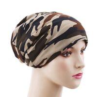 Winter Men Hat Ski Sport Military Balaclava Army Camouflage Beanie Camo Warm Cap