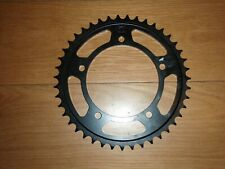 Afam Steel Rear Sprocket 43 Teeth 86603-43 eq JTR1800.43