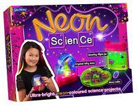 Neon Science