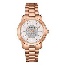 Quartz (Automatic) Silver Strap Casual Wristwatches