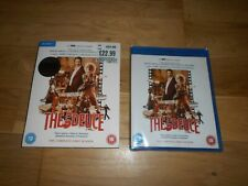 THE DEUCE THE COMPLETE FIRST SEASON SERIES 1 ONE BLU RAY BRAND NEW AND SEALED