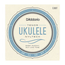 D'Addario Ej88T Nyltech Ukulele Strings, Tenor