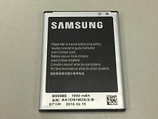 New OEM B500BE B500BU 1900mAh Battery Samsung Galaxy S4 Mini i9195 i9190 i9192