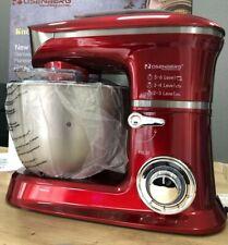 2000W 5,0L Große Küchenmaschine Teigmaschine Knetmaschine Rührmaschine