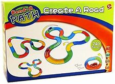 Bend A Path Glow-in-the-Dark Car & Track Set HOT NEW TOY As seen on TV Birthday