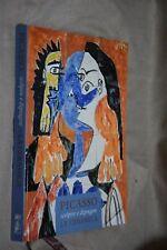 Picasso scolpire e dipingere la ceramica M. McCully Ferrara Arte 2000 L16 ^