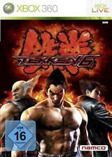Tekken 6 360 Xbox juego