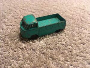 Husky Volkswagen Pick Up - Green