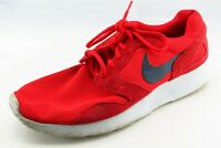 Nike Shoes Size 10 M Red Running Fabric Men