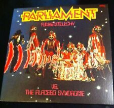 CD Album Parliament Funkentelechy vs. the Placebo Synd (Mini LP Style Card Case)