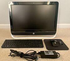 HP Pavilion 23 All-In-One Desktop PC