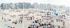 MASSIMO VITALI - Knokke 1-3 Panorama Prints from the AP Edition of 20
