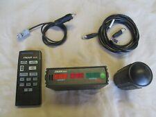 Police Radar Gun. Stalker Dual W/ Remote-ant-new cable.Guaranteed!