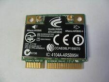 HP dv6-3045eo Wireless Half N Card MiniCard AR5B95-H 605560-005 (K55-15)