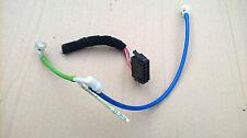 ZV Pumpe VW Polo 6N2 10.99-2001 Zentralverriegelung Stecker Leitung 6N0962257A