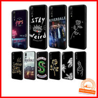 Riverdale Jughead Jones South Side Serpents Silicone Handyhülle Huawei Mate