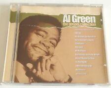 AL GREEN THE GOSPEL COLLECTION CD RACCOLTA OTTIMO SPED GRATIS SU + ACQUISTI