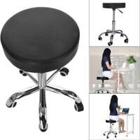 Hydraulic Salon Stool Office Medical Chair Beauty Salon Work Bench Bar Chair