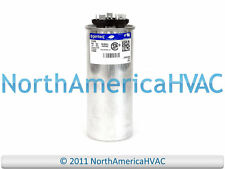 2 Pack - GE Genteq Capacitor Dual Run 45/5 uf MFD 440 Volt VAC 27L889 97F9851