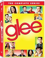 Glee The Complete Series - Season 1 2 3 4 5 6 DVD NEW!!