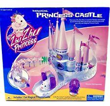 Zhu Zhu Pets Magical Princess Castle Toys Children's Kids Gift Present  new