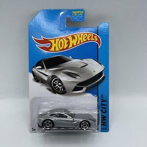 Mattel Hot Wheels HW City Ferrari F12 Berlinetta 31/250 MISB