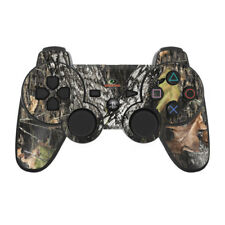 Sony PS3 Controller Skin - Mossy Oak Break-Up Camo - DecalGirl Decal