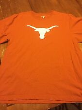 Texas Longhorns Men's Shirt XL