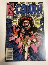 Conan (1983) # 152 (NM) Canadian Price Variant (CPV)  ! 9.8 Sells For 200$