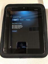 VIZIO VTAB1008 4GB, Wi-Fi, 8in - Black - FAST FREE SHIPPING