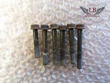 Honda NSR 125 JC 22 Ignition Cover Bolts
