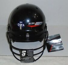 Schutt Sports AiR Pro  Baseball Batter's Helmet Black 61/2 -71/2New