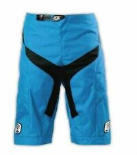 Blue Cycling Shorts