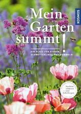 Mein Garten summt! - Simone Kern - 9783440152706 PORTOFREI
