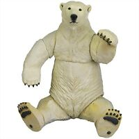 Kaiyodo Sofubi Toy Box 009 Shirokuma (Polar Bear) Sofubi Action Figure