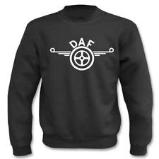 Pullover DAF Truck Logo I Fun I Sprüche I Lustig I Sweatshirt