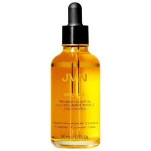 NEW JVN (Jonathan Van Ness) Hair Complete Pre-Wash Scalp Oil (FULL SIZE 1.7oz)
