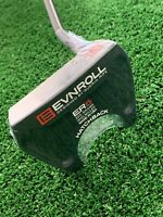 EVNROLL ER5B Hatchback Black 355g/370g RH Putter Uncut Choose Length + Grip