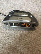 Chaney Instruments Acu-Rite 13027A1 Alarm Clock