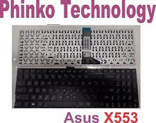 New Keyboard for ASUS X553 X553M X553MA K553M K553MA F553M F553MA
