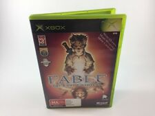 FABLE THE LOST CHAPTERS | XBOX | PAL | COMPLETE