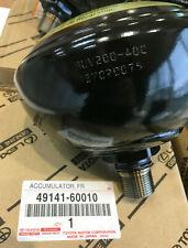 NEW Lexus LX470 Land Cruiser100 Front Suspension Control Accumulator 49141-60010
