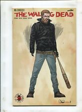 THE WALKING DEAD #163 - VARIANT COVER B! - (9.2) 2017